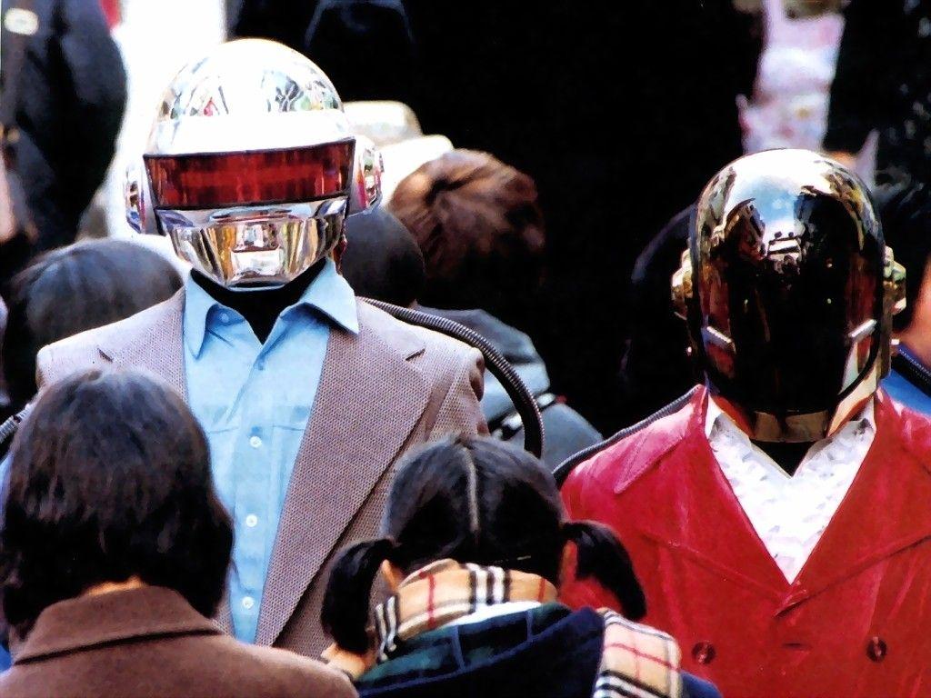 Daft Punk Helmets u2026 !!! WTF & Daft Punk Helmets u2026 !!! WTF   Zuech.ing
