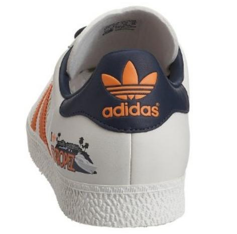 Shoe: Adidas Originals St. Tropez Gazelle II » adidas Gazelle 22